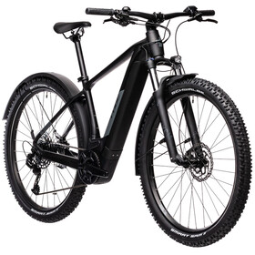 Cube Reaction Hybrid Pro 500 Allroad, black'n'grey